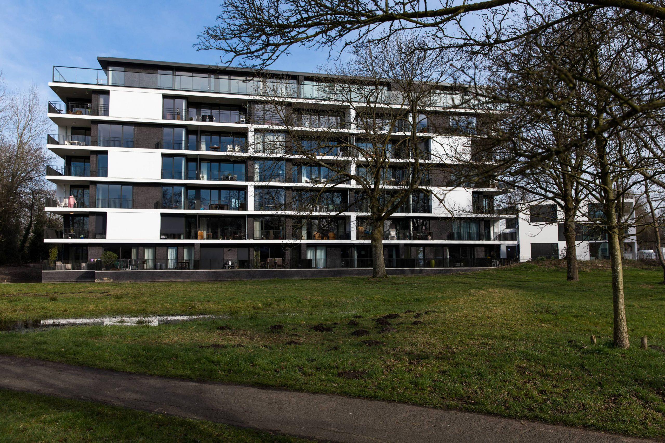 Nieuwbouw appartementen Het Sonnet 5